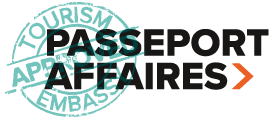 Passeport Affaires Logo