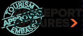 Passeport Affaires Logo